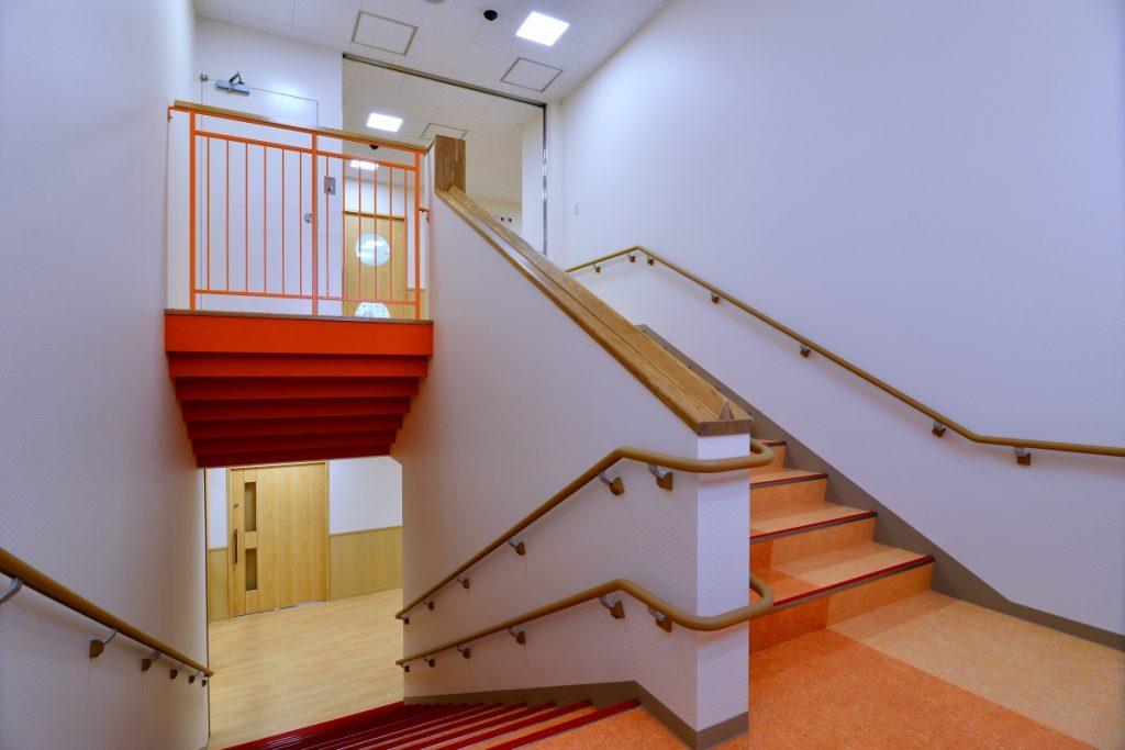 41.A階段